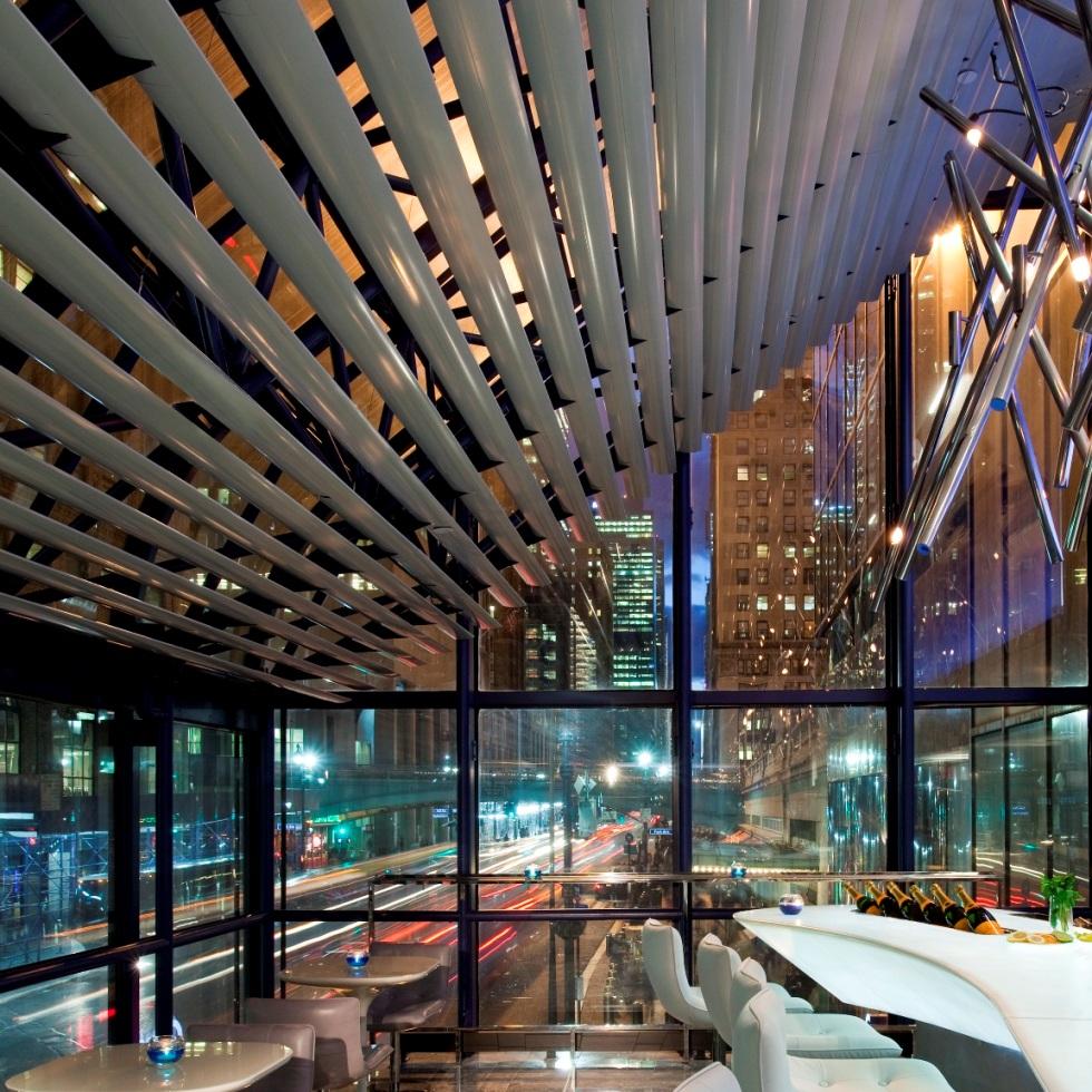 NY Grand Hyatt Hotel PR2