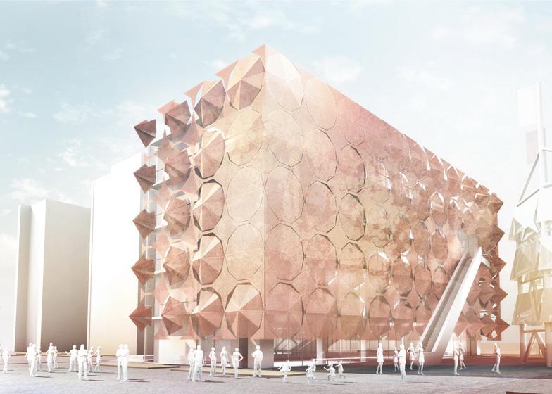 umbrella-facade-gatti-architecture