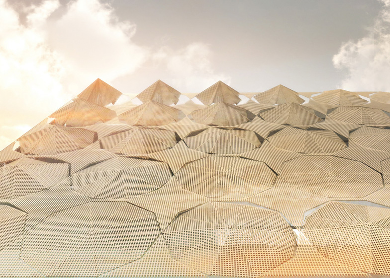 objectuur-umbrella-facade-gatti-architecture