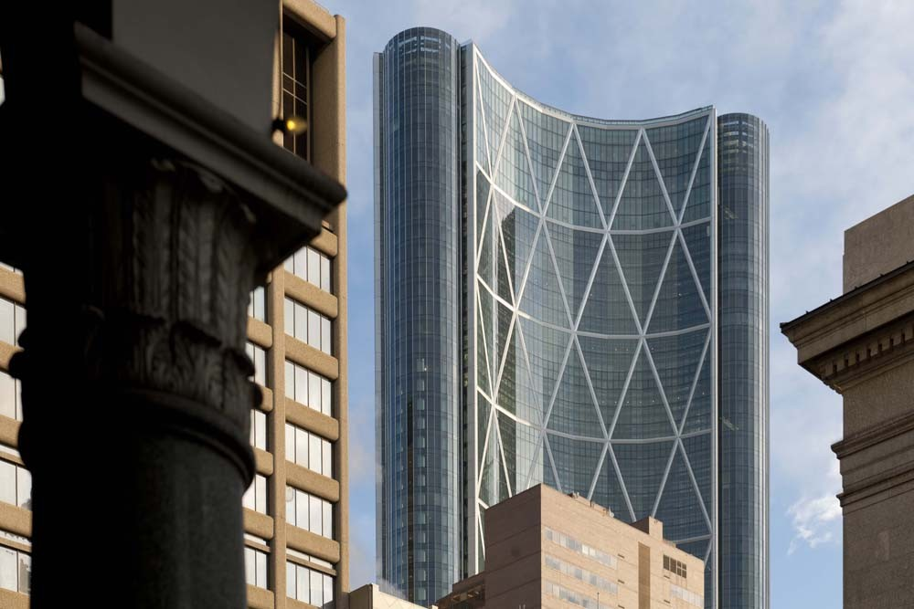 Fotografie: Nigel Young/Foster+Partners