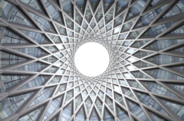 Atrium Zorah Tower, Dubai
