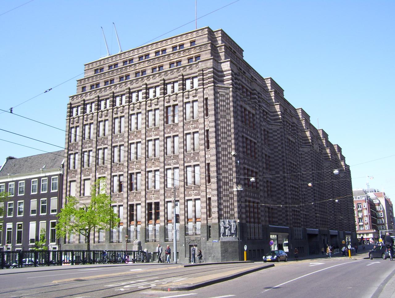 Amsterdam_Gemeente_Archief_Photographer_Michiel_van_Raaij_6_S