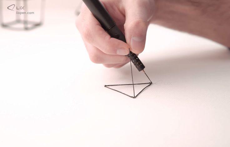 Lix pen 2